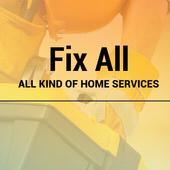 Fix All icon