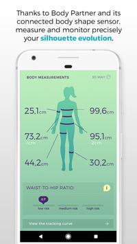 Body Partner screenshot 2