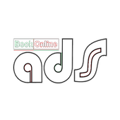 BookOnlineAds icon