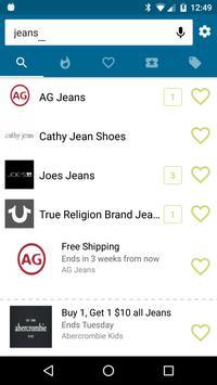The Mitten apk screenshot