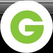 Groupon - Ofertas y descuentos top icono