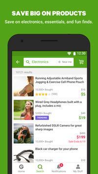 Groupon - Shop Deals, Discounts & Coupons apk screenshot