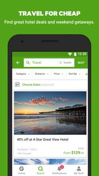 Groupon - Shop Deals, Discounts & Coupons apk screenshot