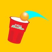 San Miguel Flavored Beer Pong アイコン