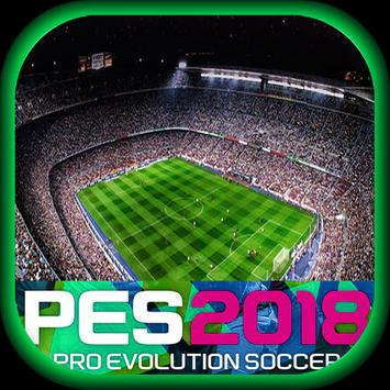 Guide For PES 2018 TIPs And TRICKS poster