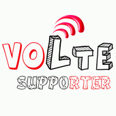 LTE to VoLTE Supporter PRO icon