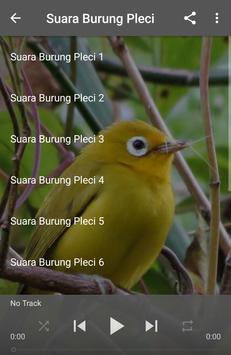 Suara Burung Pleci screenshot 2