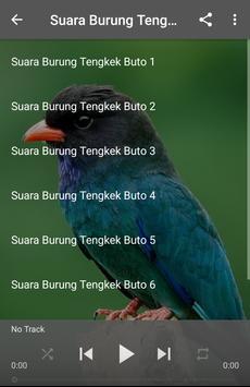 Suara Burung Tengkek Buto apk screenshot