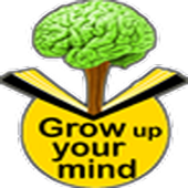 Grow Up Your Mind icon