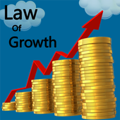 15 Invaluable Laws Of Growth icon