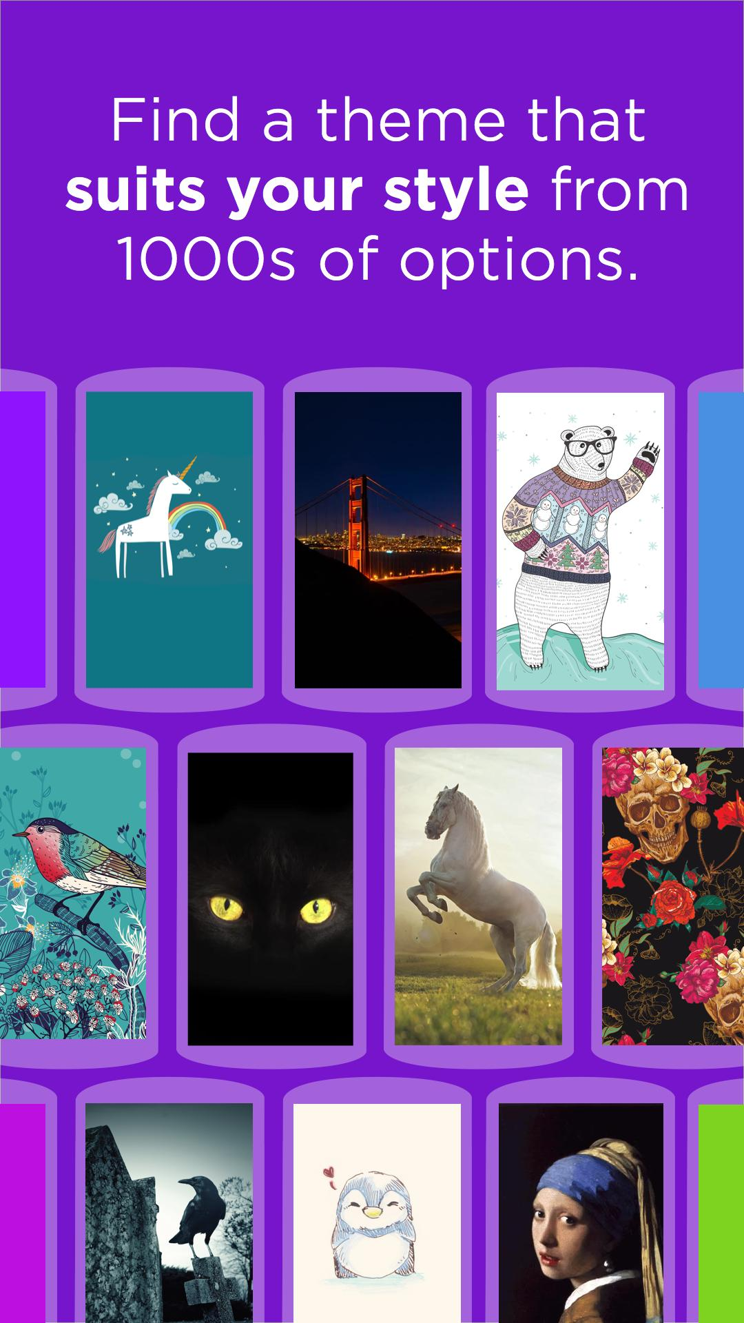 Canvas Home Screen for Android - APK Download