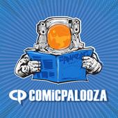 Comicpalooza icon