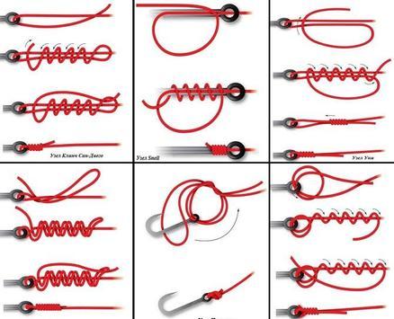 fishing knots screenshot 2