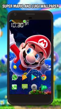 Mario luigi brothers for android apk download mario luigi brothers screenshot 12 altavistaventures Gallery