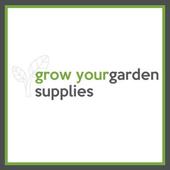 Grow Your Garden Supplies icon