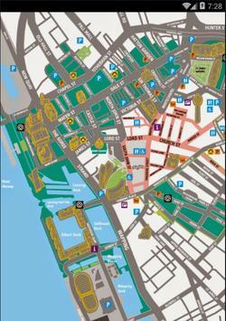 Maps of Liverpool, UK screenshot 1