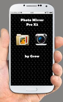Photo Mirror Pro X2 poster