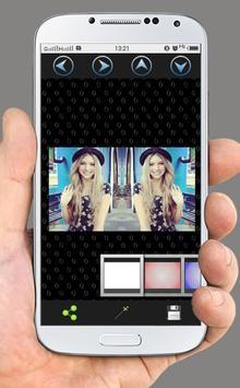Photo Mirror Pro X2 screenshot 1