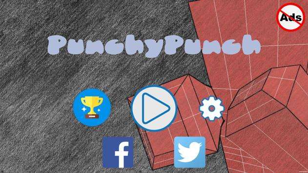 PunchPunchy apk screenshot