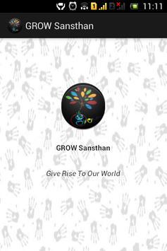 Grow Sansthan poster