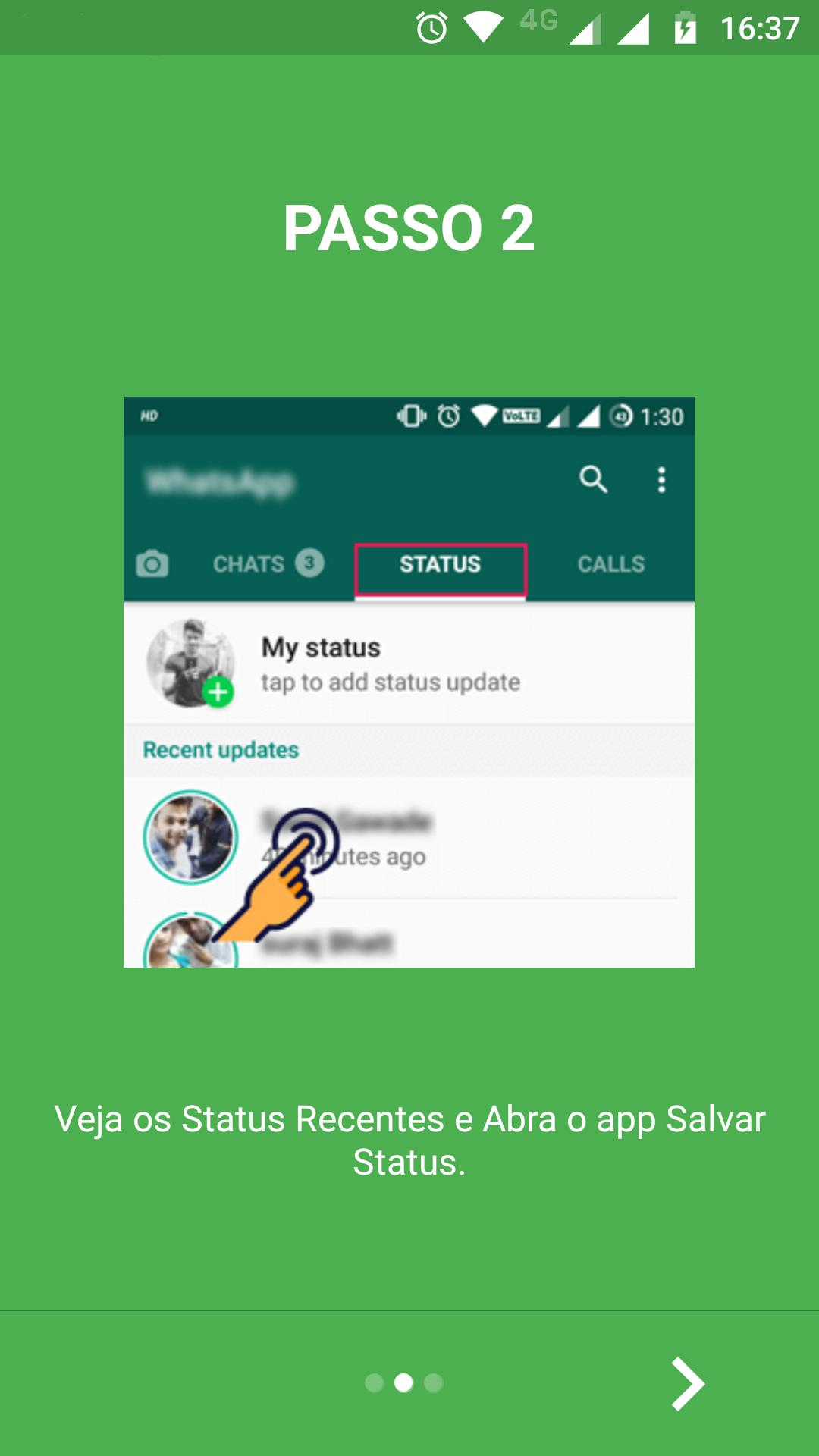 Status Do Whatsapp Status Saver For Android Apk Download
