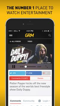 GRM Daily apk screenshot