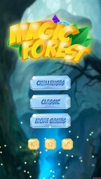 Magic Forest screenshot 4