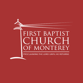First Baptist Church Monterey icon