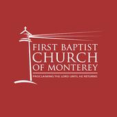 First Baptist Church Monterey icon