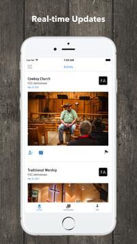 Florence Carlton Church screenshot 2