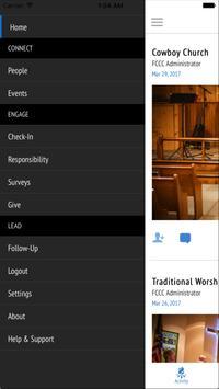 Florence Carlton Church screenshot 3