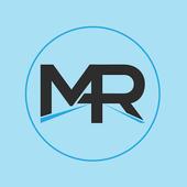 MastersRoad icon