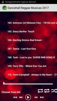 Top 100 Dancehall Reggae Songs screenshot 5
