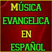 Música evangelica en español icon