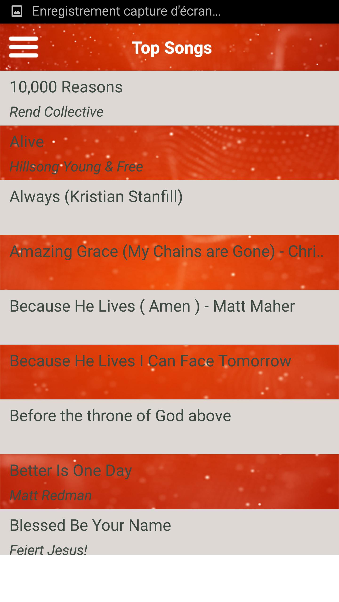 Top 100 Worship Songs 2017 MP3 for Android - APK Download