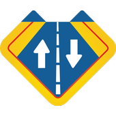 Global Road Rules icon