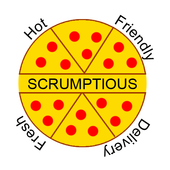 Tano's Pizza icon