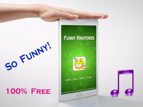 Funny Ringtones screenshot 7