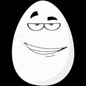 Basic Egg icon