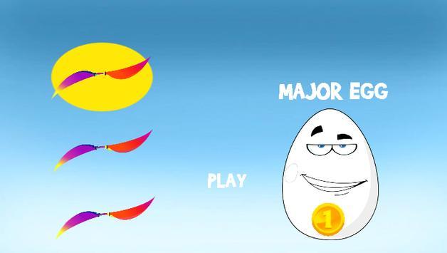 Basic Egg poster