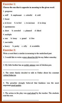 Learn 4000 English Words 5 apk screenshot