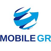 MobileGR - Pedidos icon