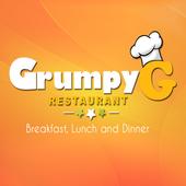 Grumpy G Restaurant icon