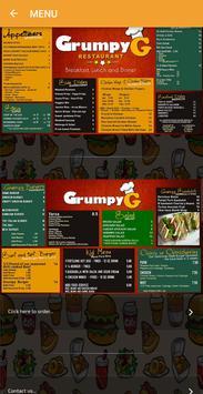 Grumpy G Restaurant screenshot 2