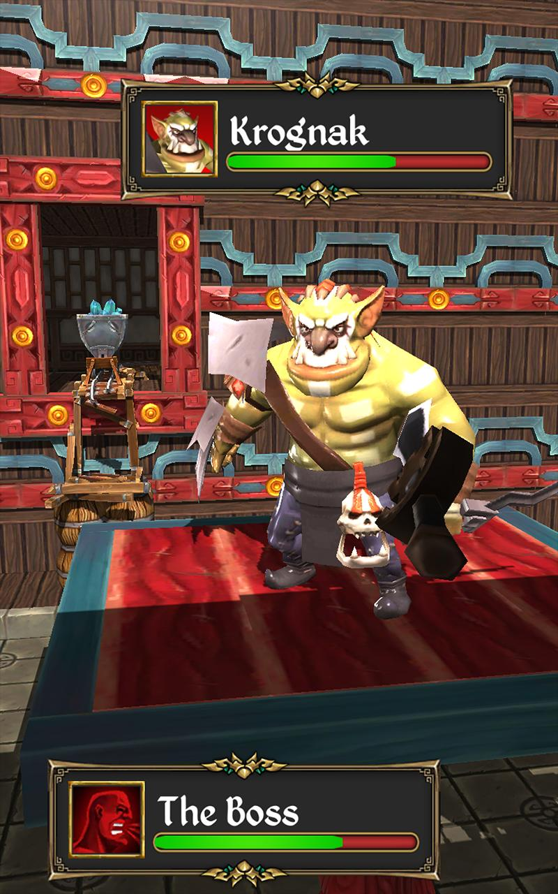 Level Up: Villains - Idle Game for Android - APK Download