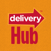 DeliveryHub icon