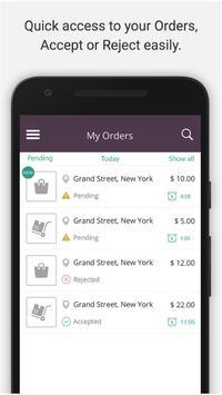 POSNinja - Orders screenshot 2