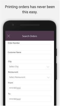 POSNinja - Orders screenshot 3