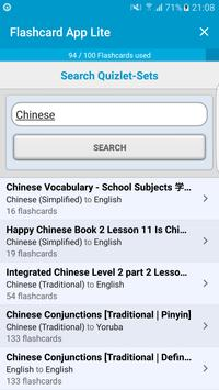 Flashcards App Lite for Android - APK Download