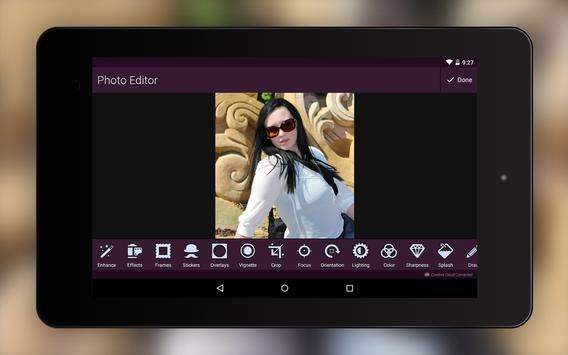 Photello - Photo Editor apk screenshot